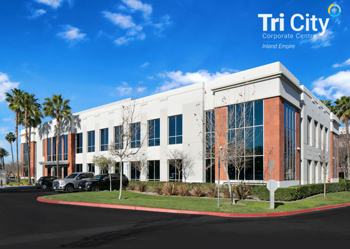 1031 Exchange California Office Property
